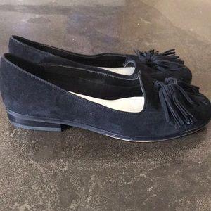 f067653680c Anne Klein Shoes - Black Anne Klein Darcy Loafer